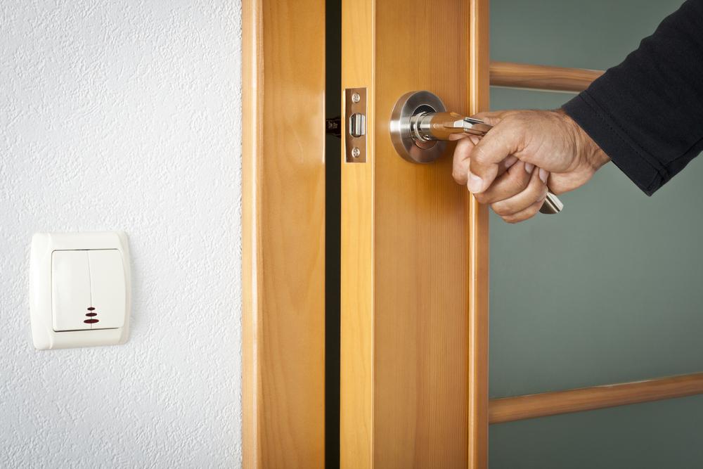 Как ухаживать за дверями фото2