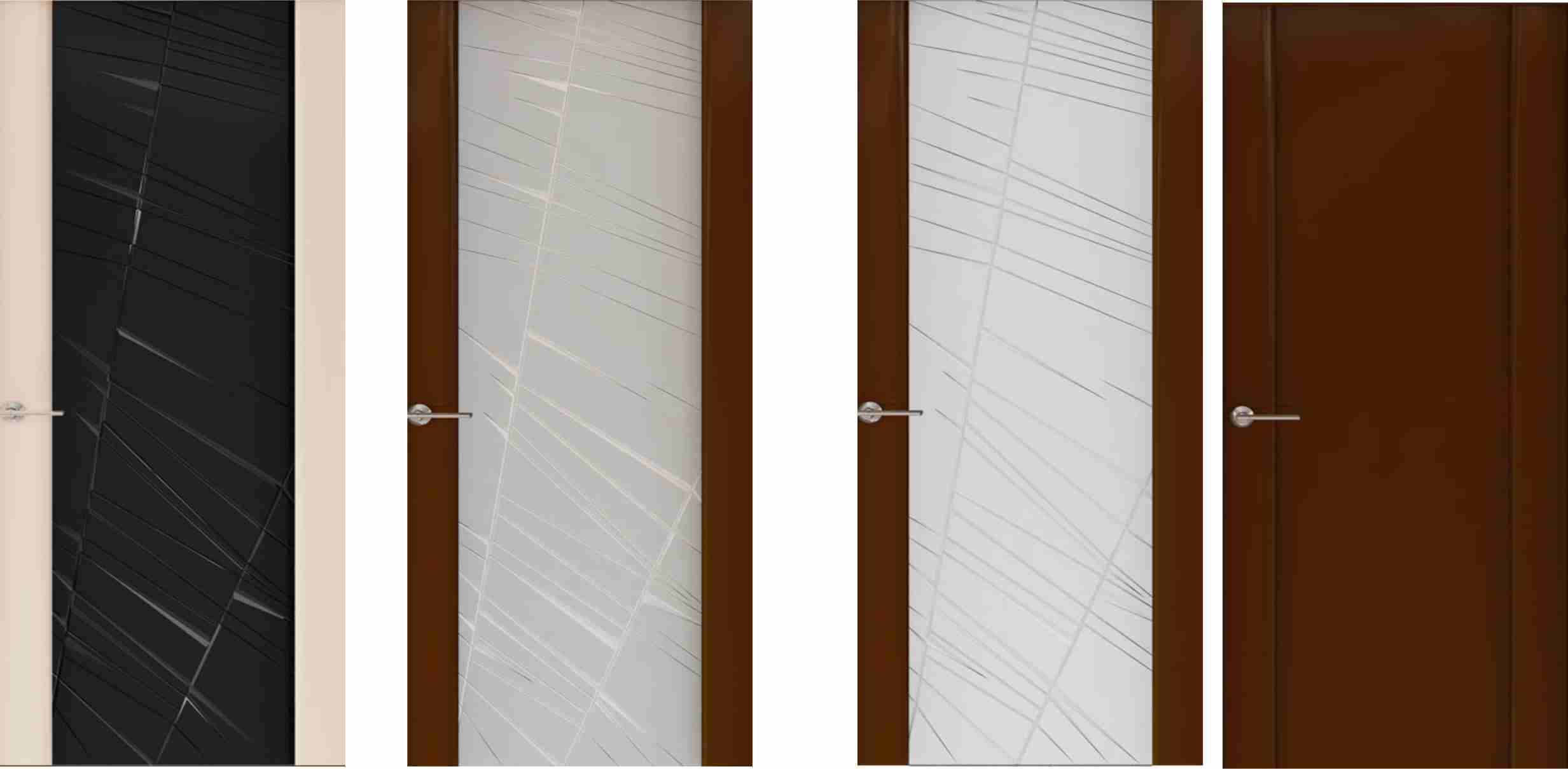 Межкомнатные двери эконом класса фото