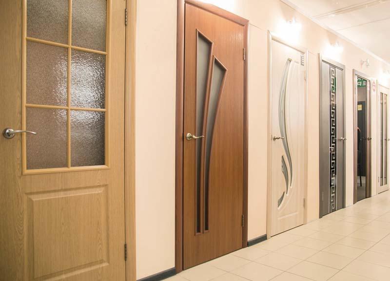 Межкомнатные двери эконом класса фото2