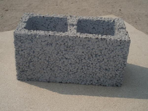 Облегченные крупные блоки фото