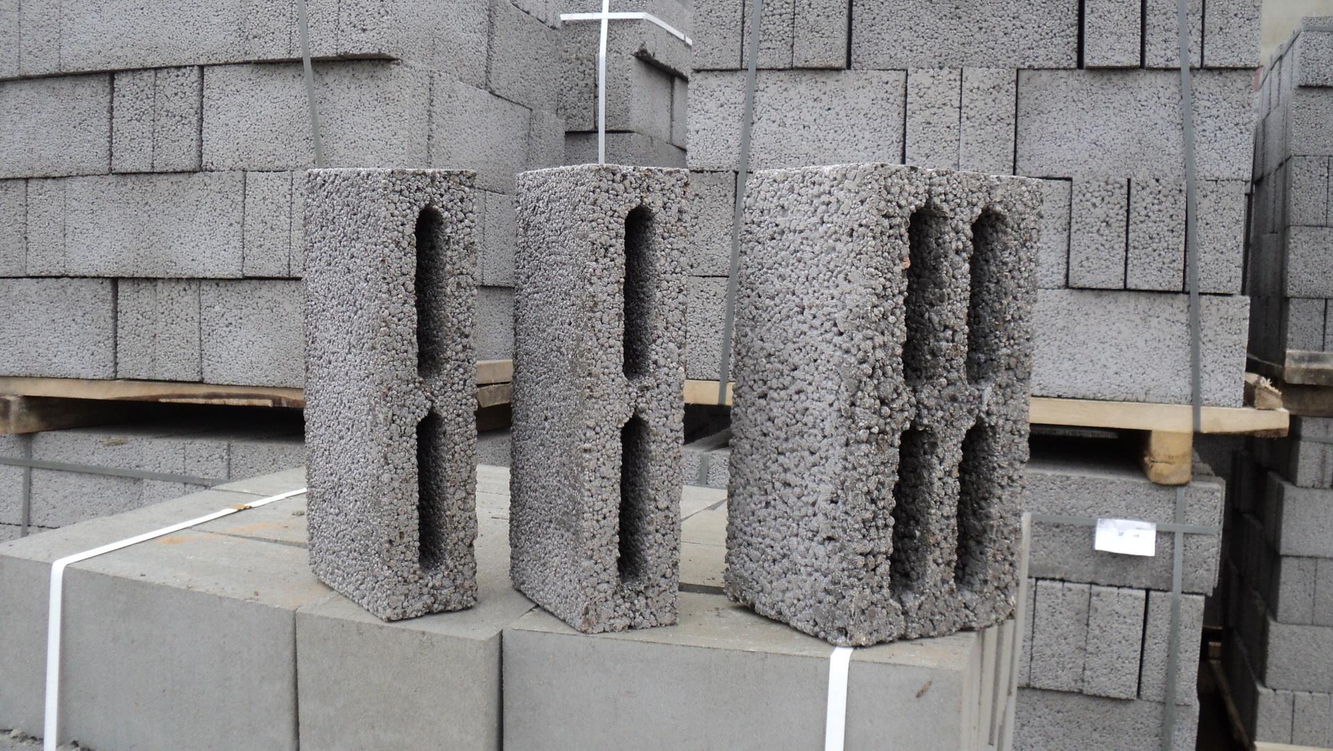 Облегченные крупные блоки фото2