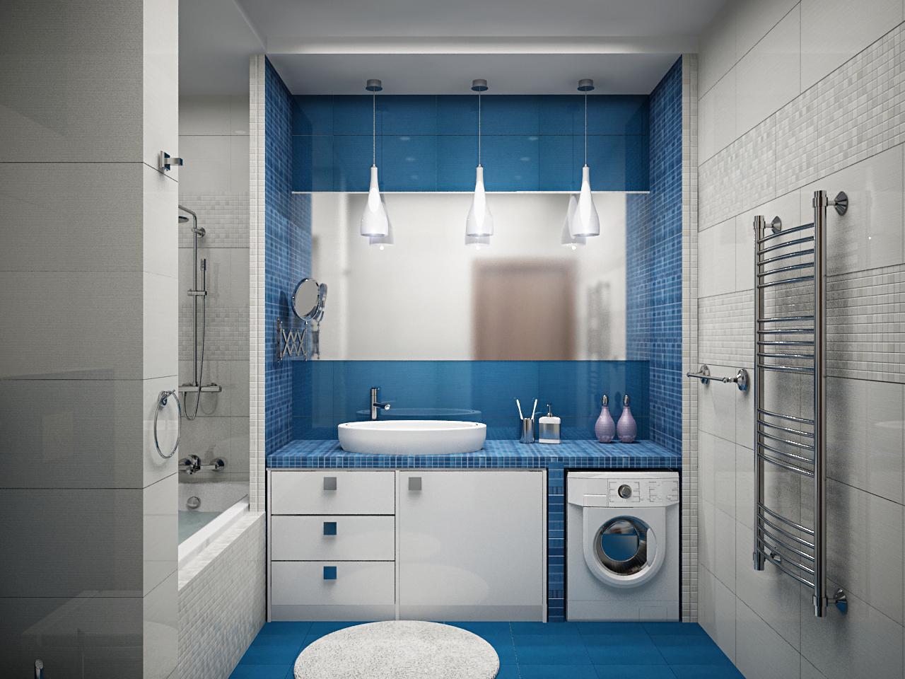 Планировка ванной комнаты фото4