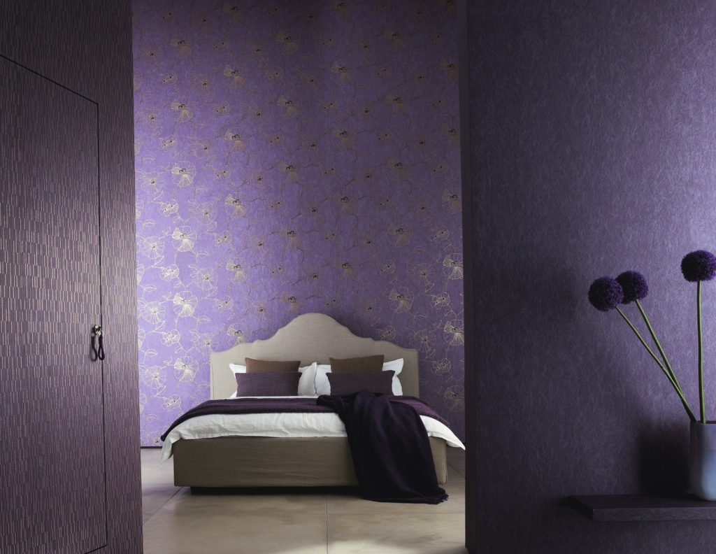 Что лучше для стен кухни обои или краска для стен