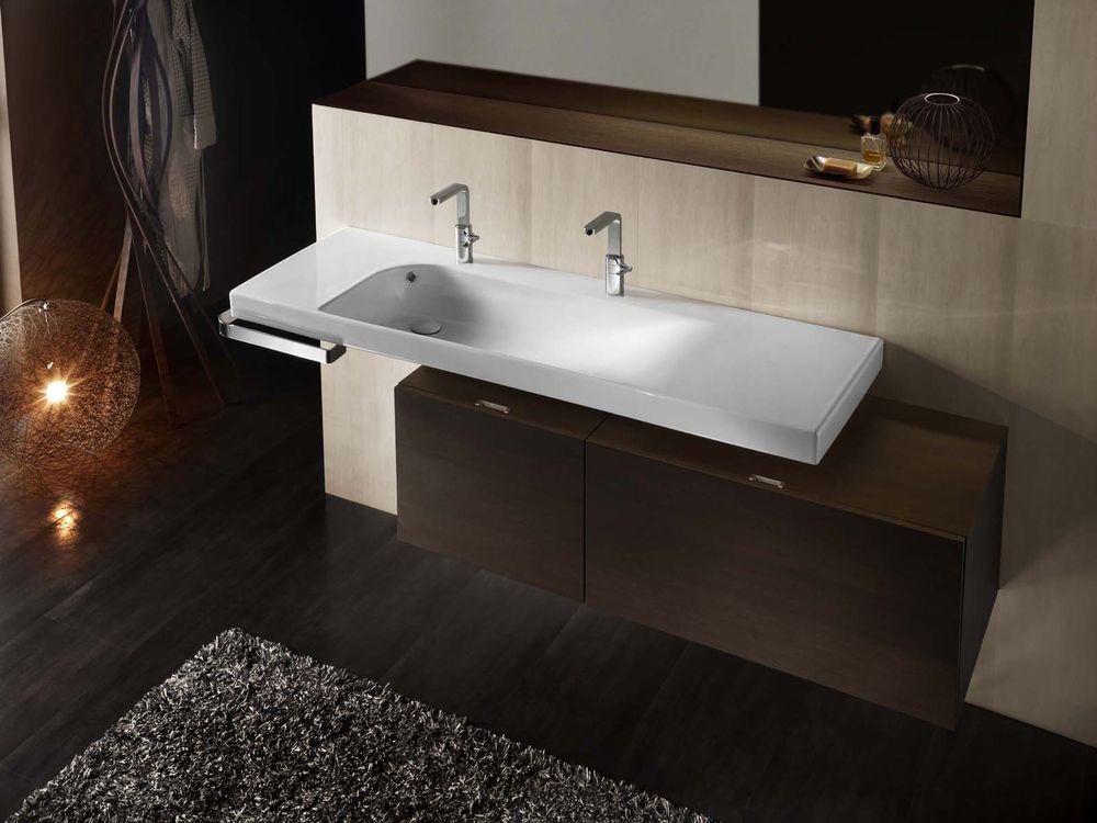 Раковина для ванной комнаты фото2