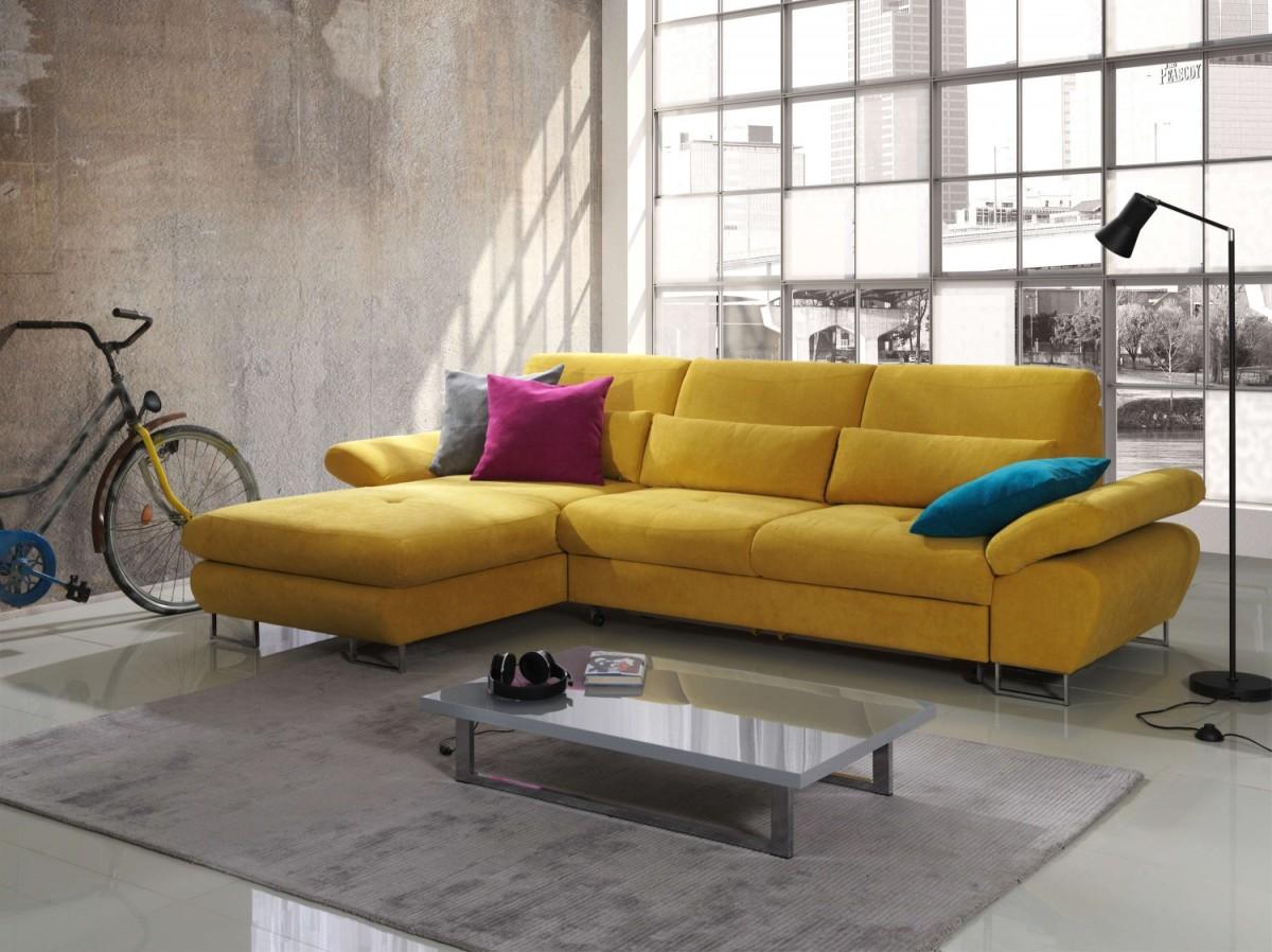 Современный диван фото2
