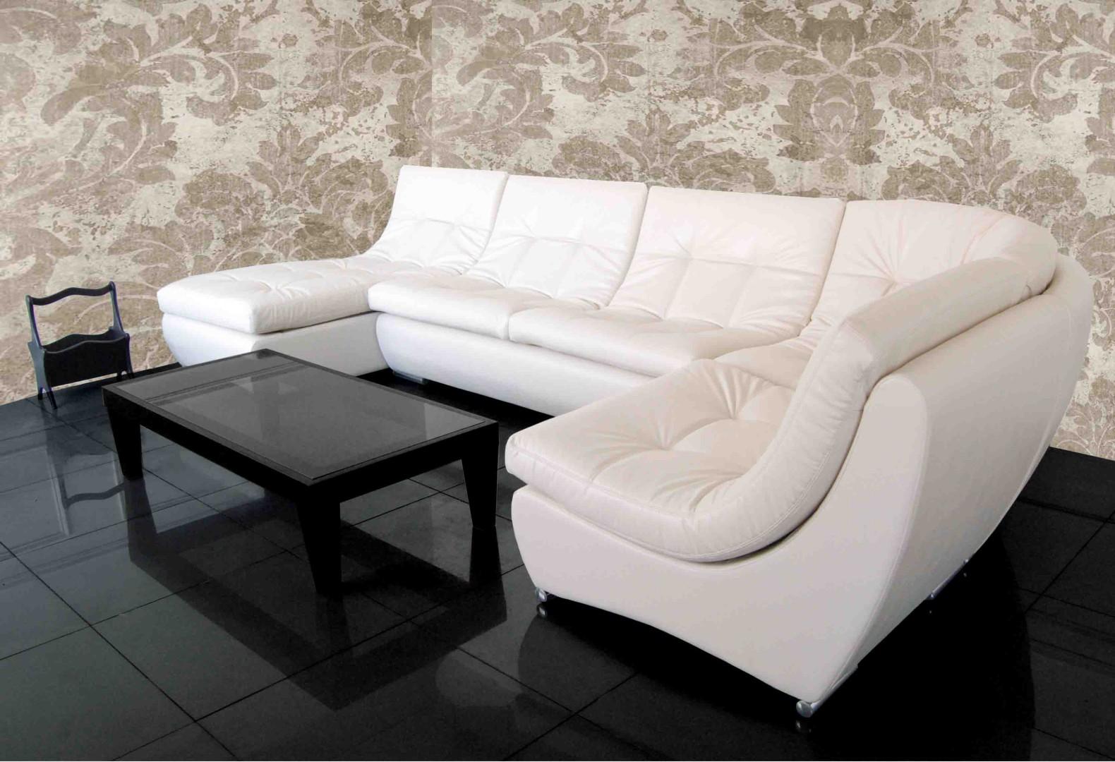 Современный диван фото3