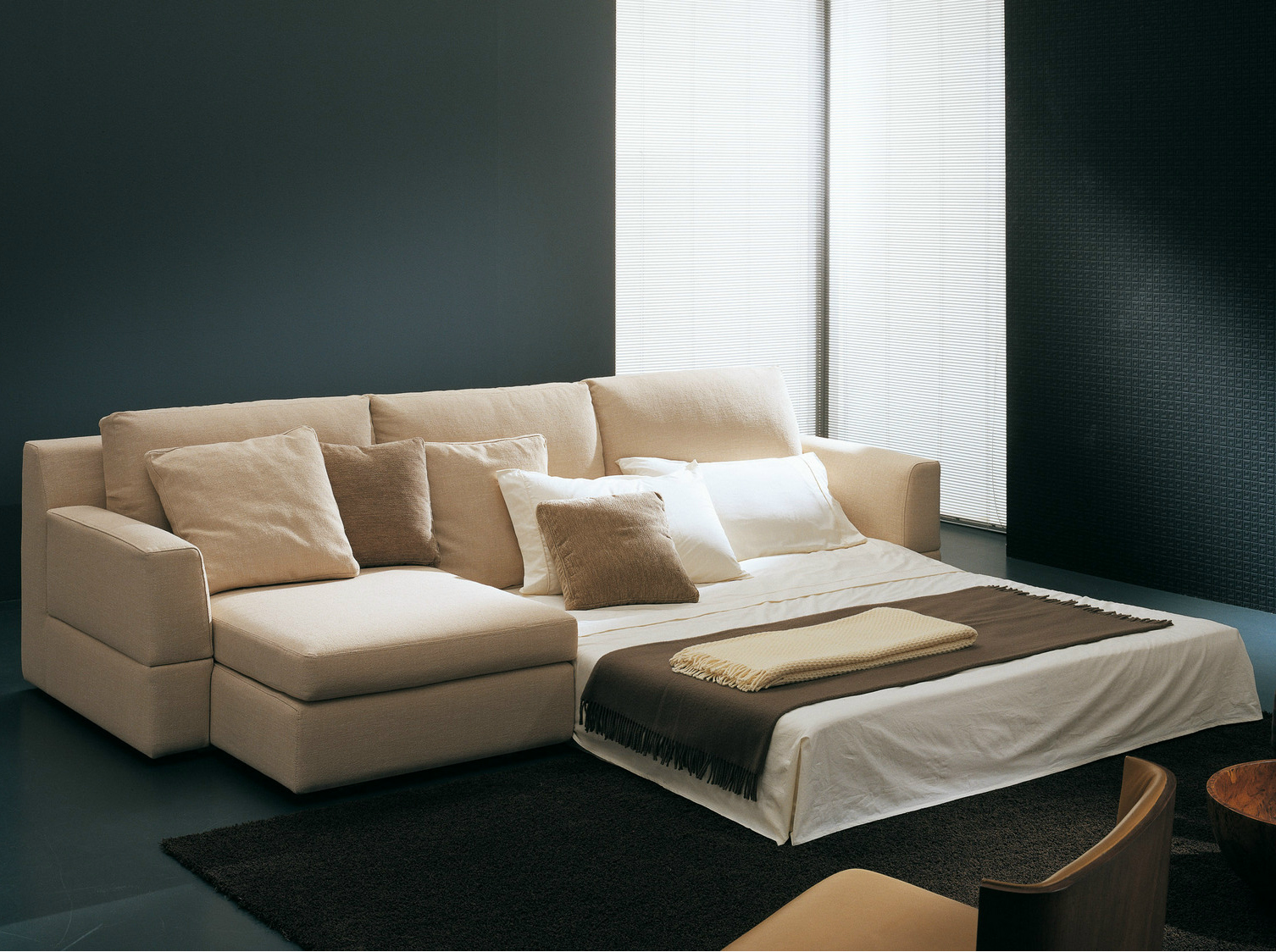 Современный диван фото5