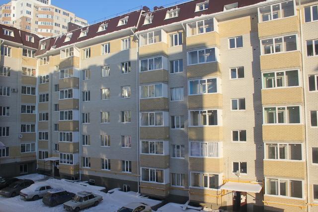 Жилая недвижимость в Ставрополе фото2