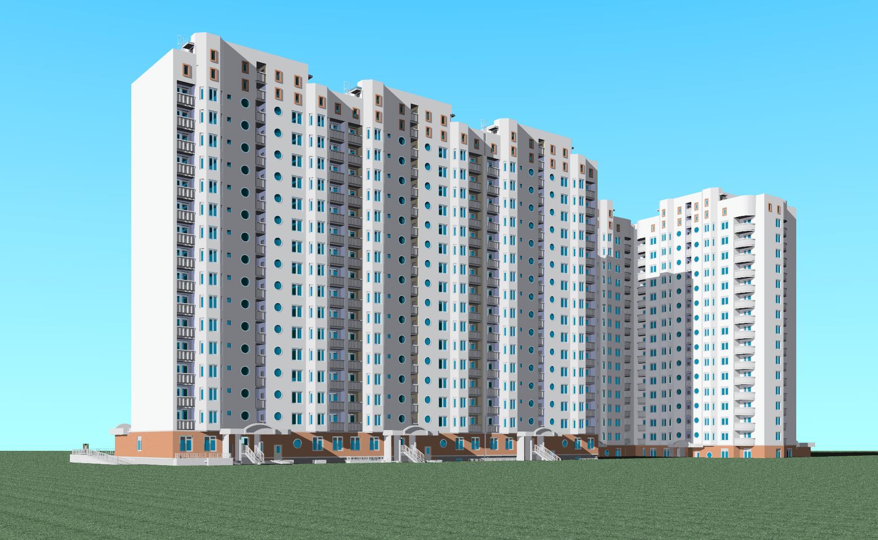 Жилая недвижимость в Ставрополе фото3