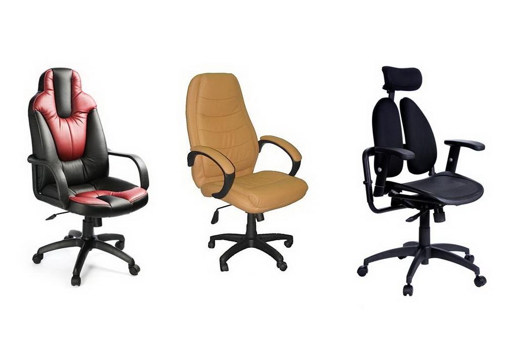Как выбрать компьютерное кресло фото