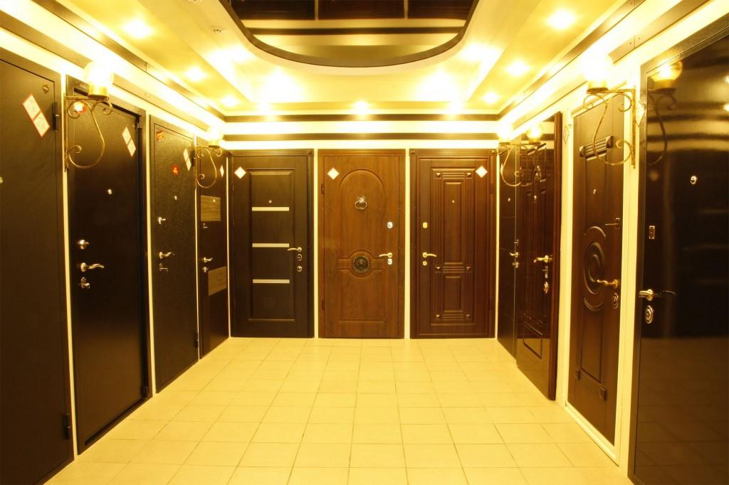 технические металлические двери продаю быково