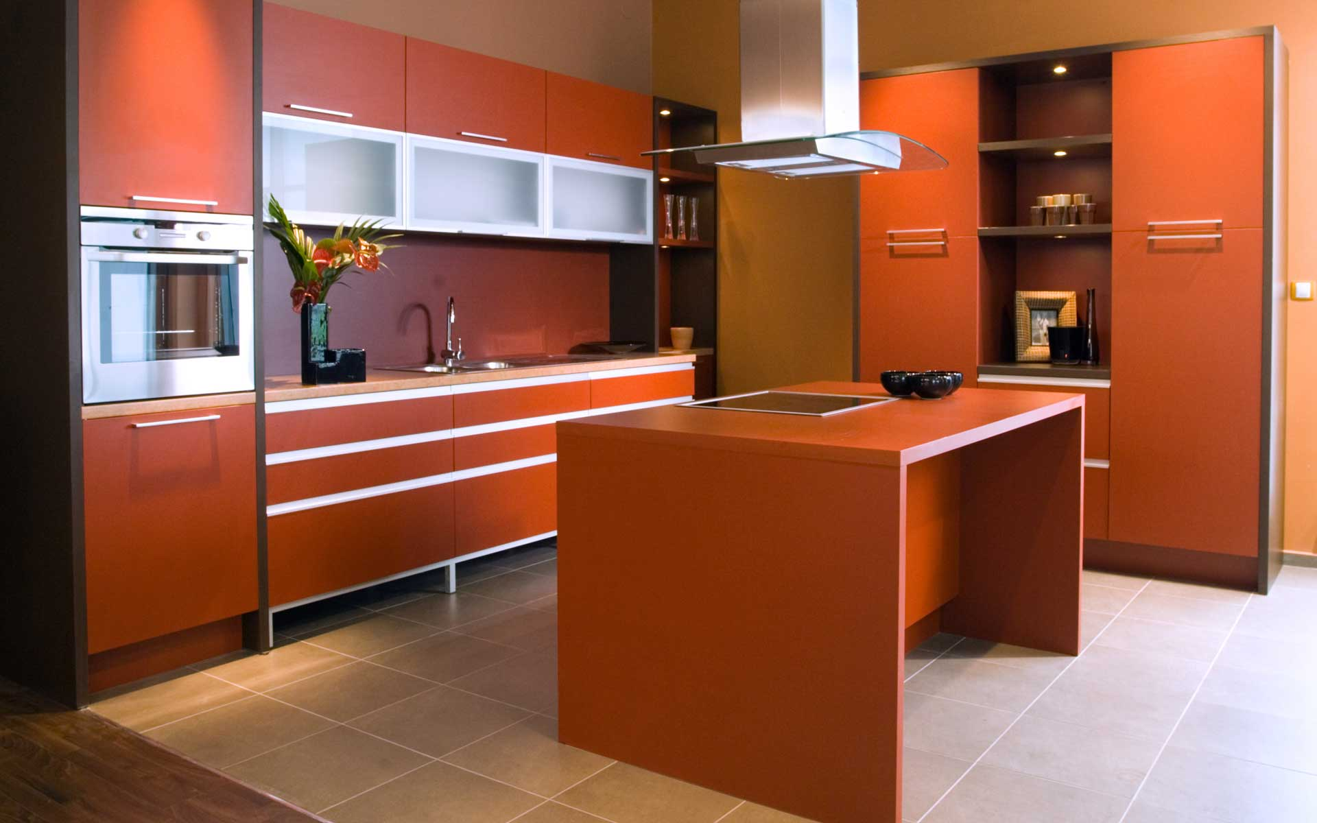Выбор мебели для кухни фото2