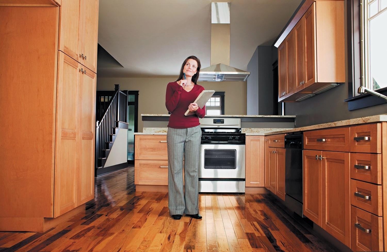 Выбор мебели для кухни фото3