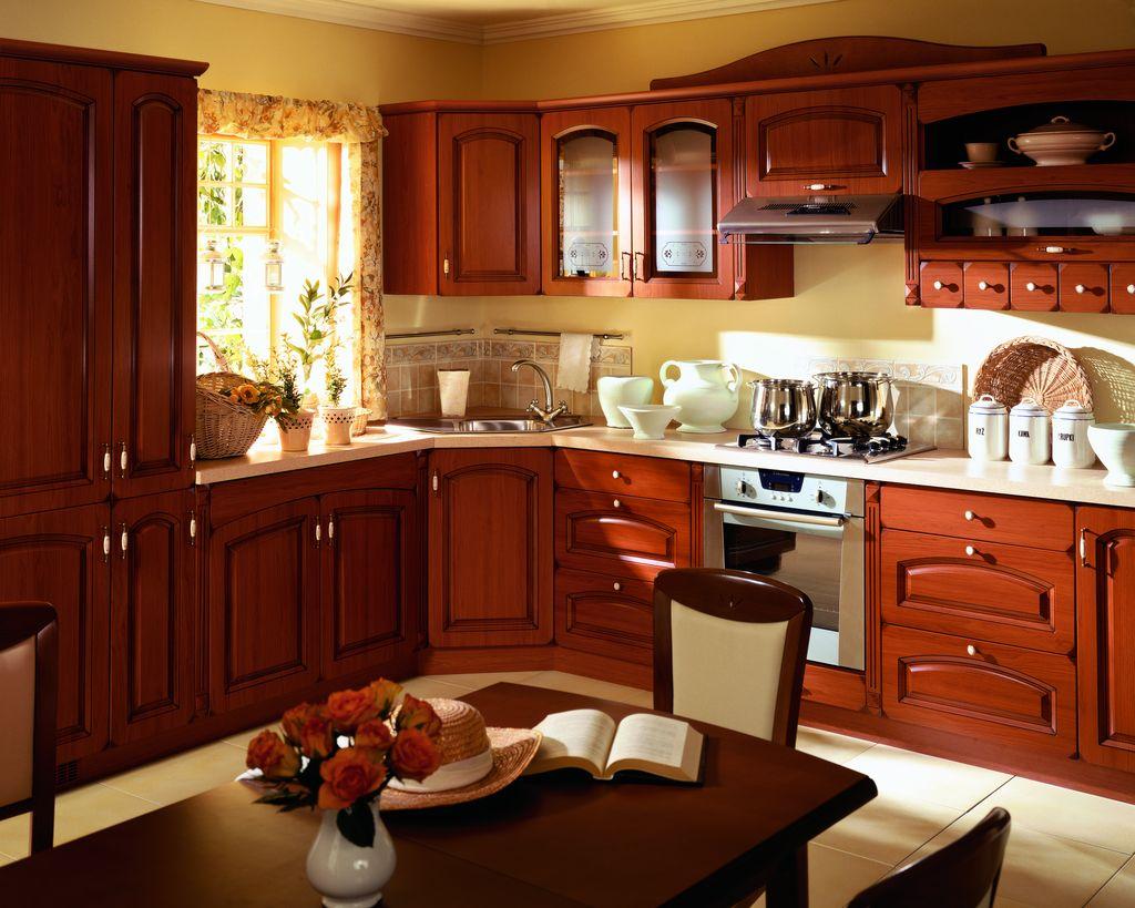 Выбор мебели для кухни фото6