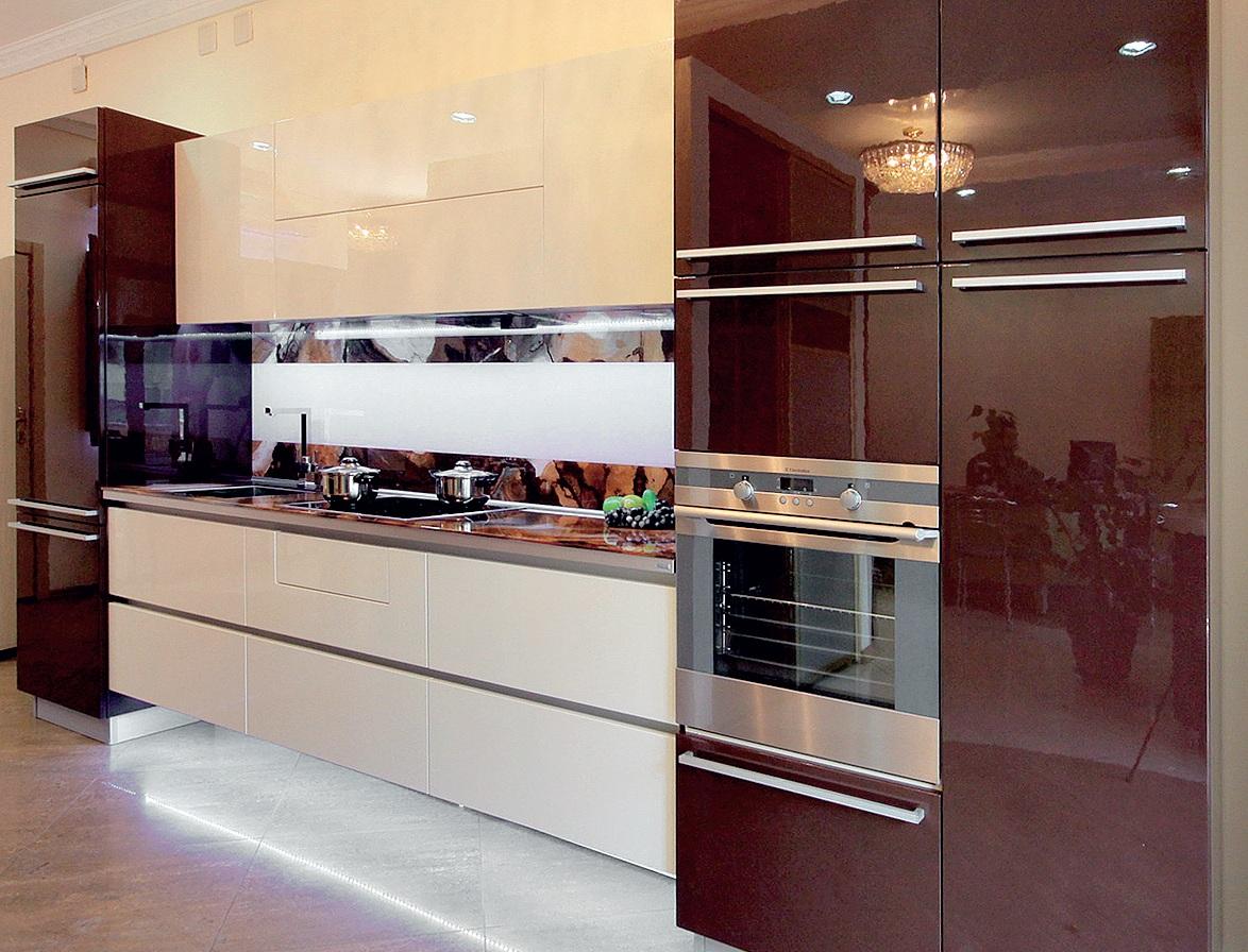 Выбор мебели для кухни фото7