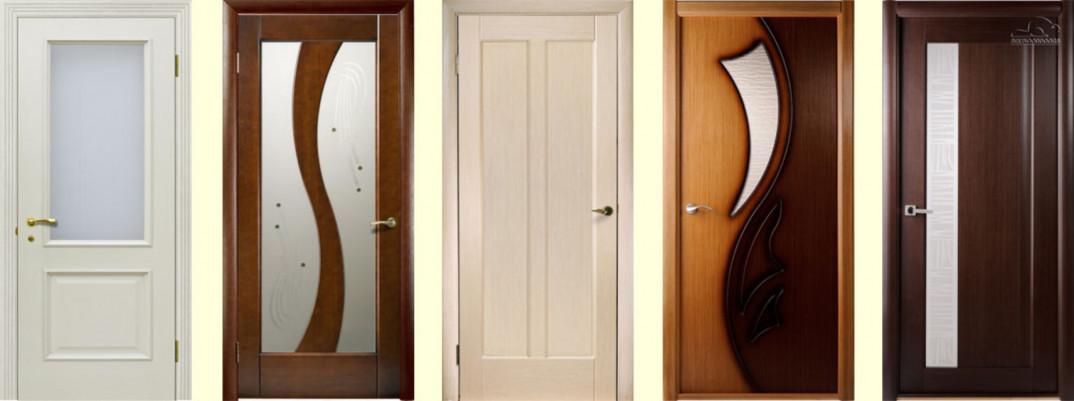 Как выбрать межкомнатные двери фото2
