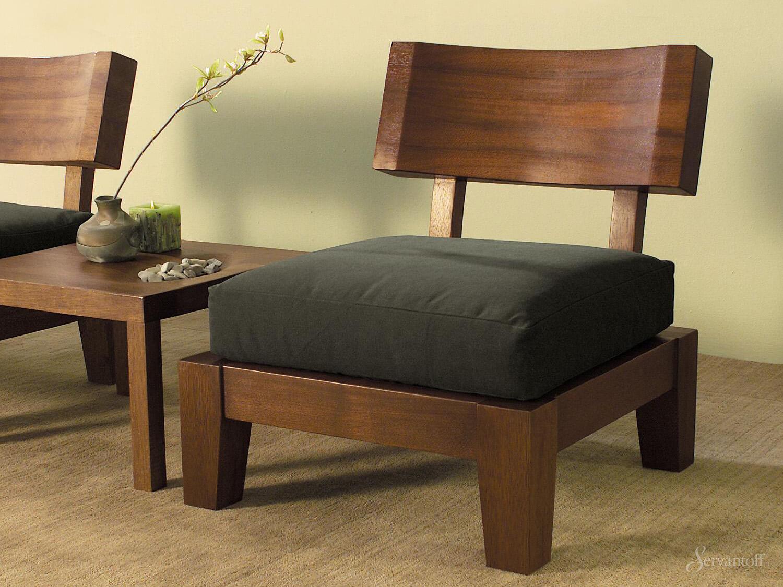 Мебель из дерева фото2