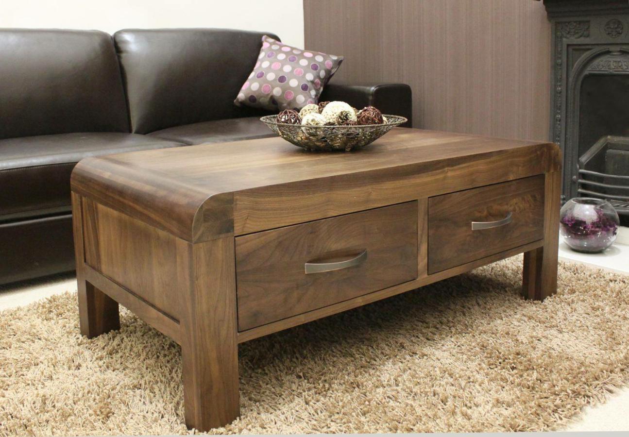 Мебель из дерева фото3