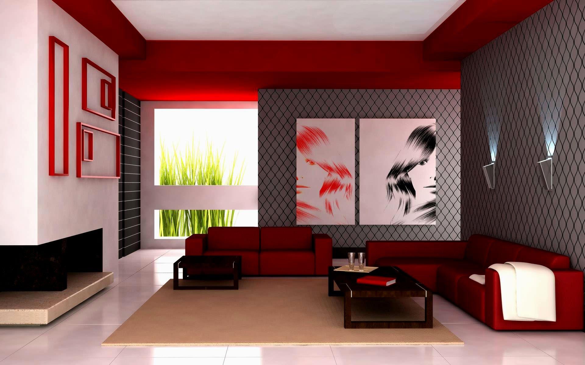 Модная отделка стен фото