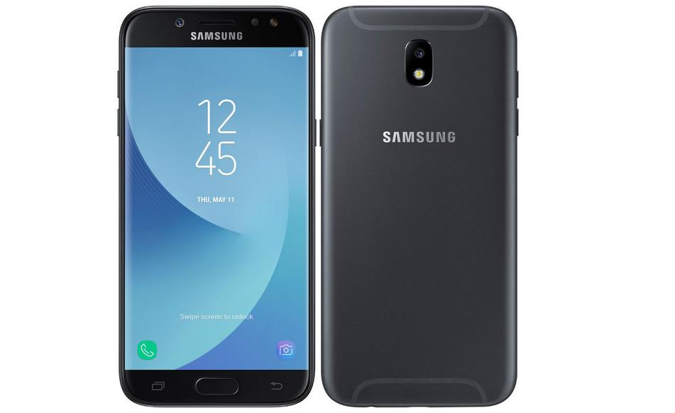 Samsung Galaxy J5 фото2