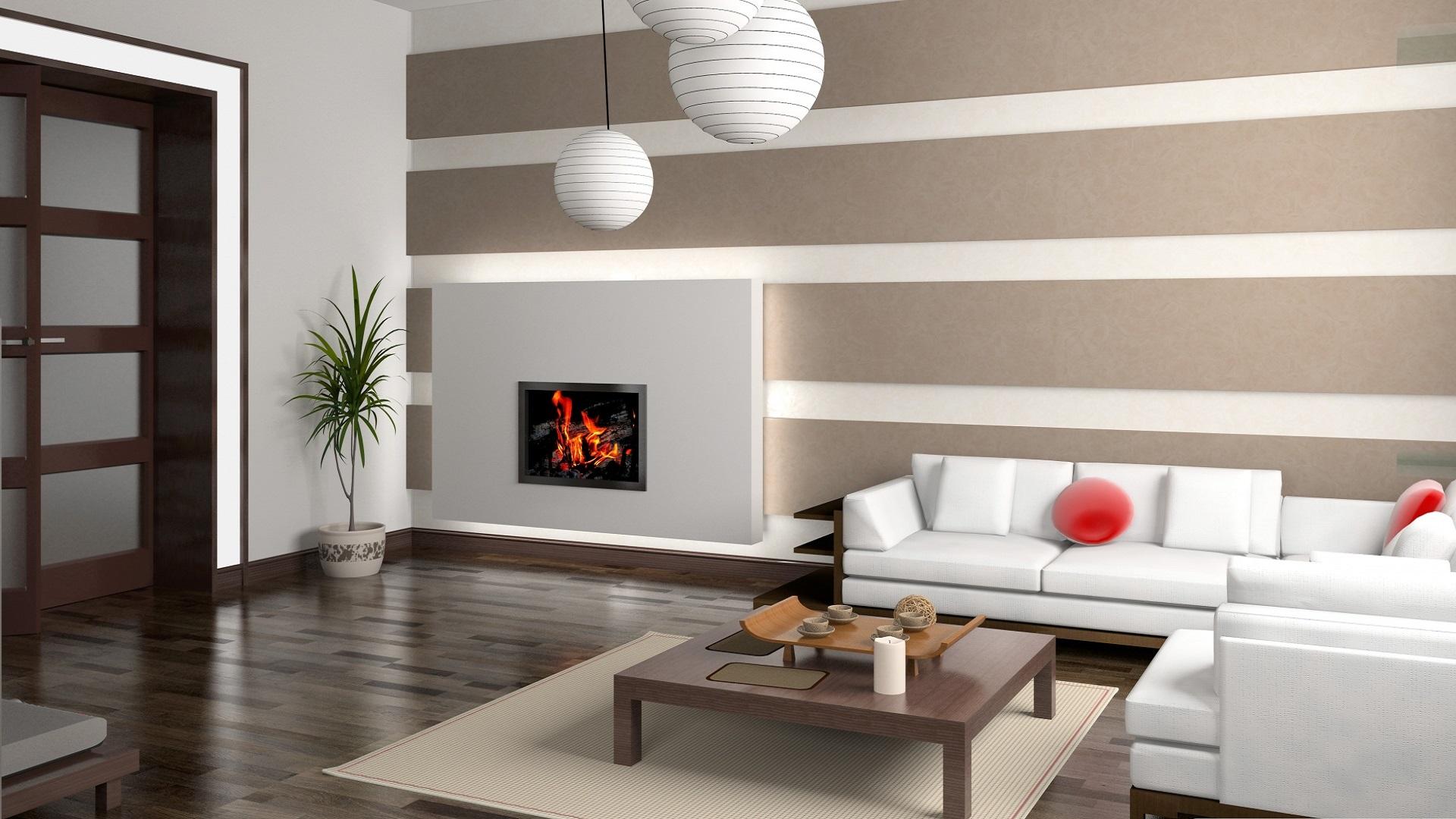 Гостинные дизайн минимализм