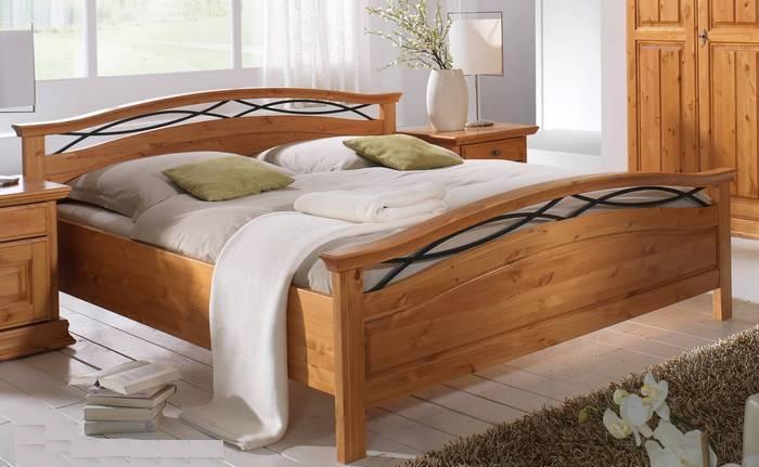 Как выбрать деревянную кровать фото