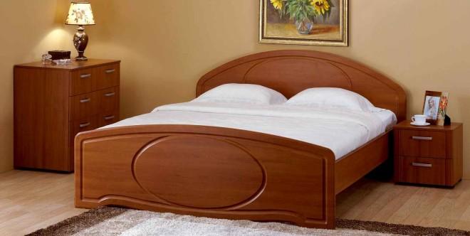 Как выбрать деревянную кровать фото2