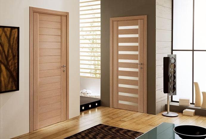 Как выбрать двери для квартиры фото5