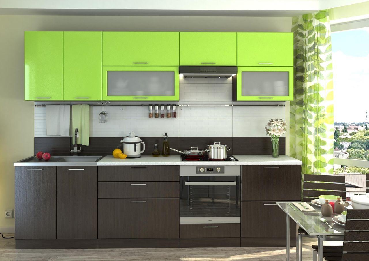 Модульные кухни фото2