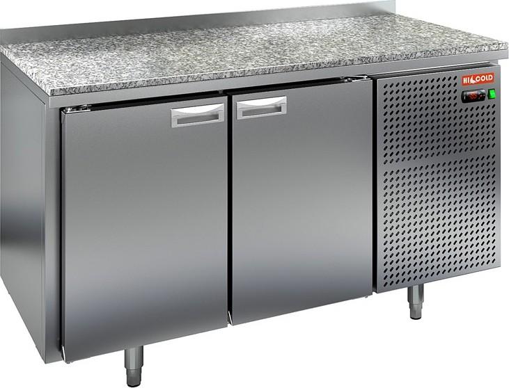 Морозильный стол фото