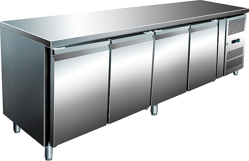 Морозильный стол фото3