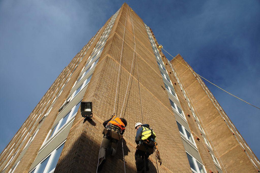 Обследование зданий и сооружений фото2