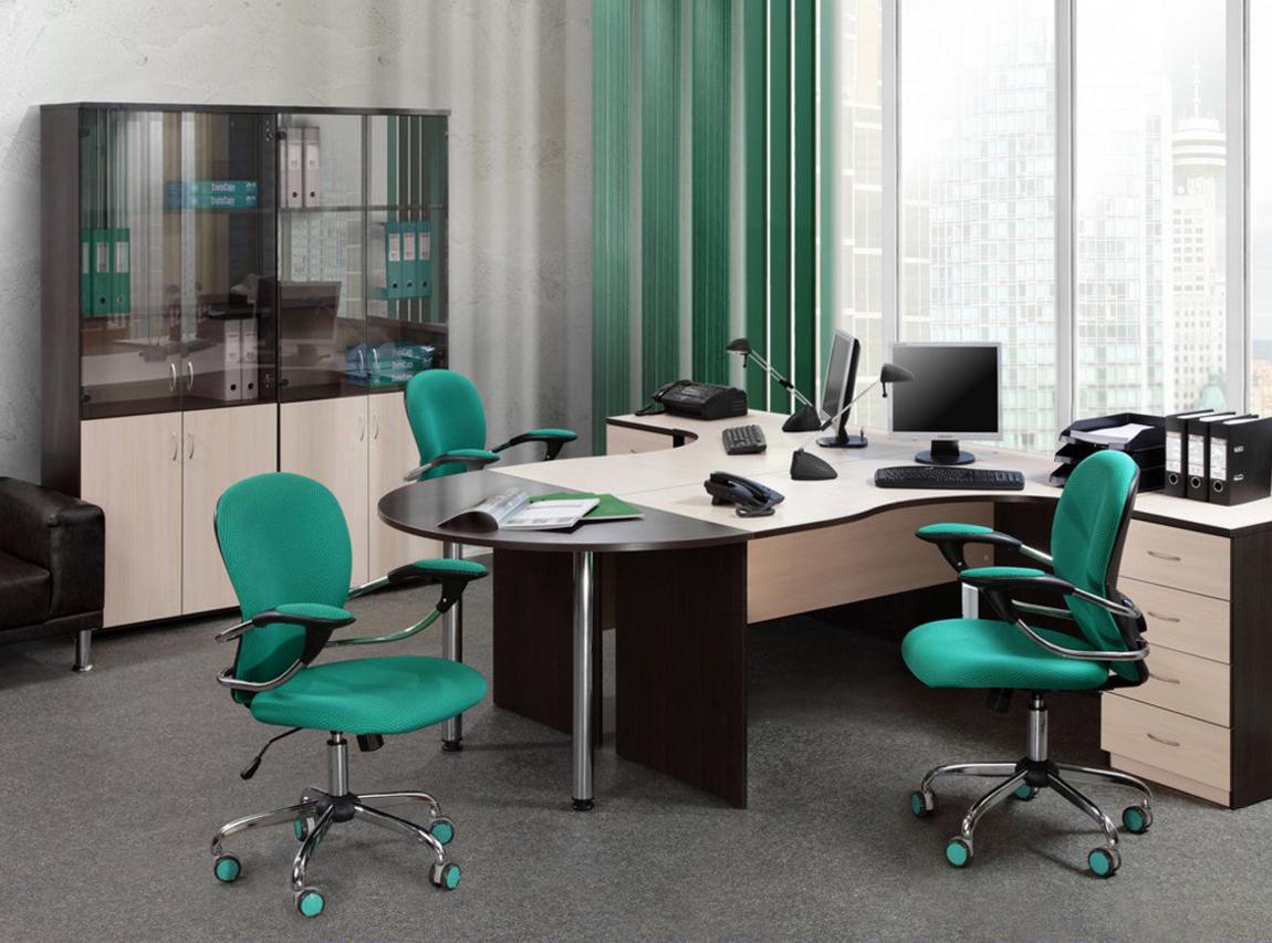 Офисная мебель фото3