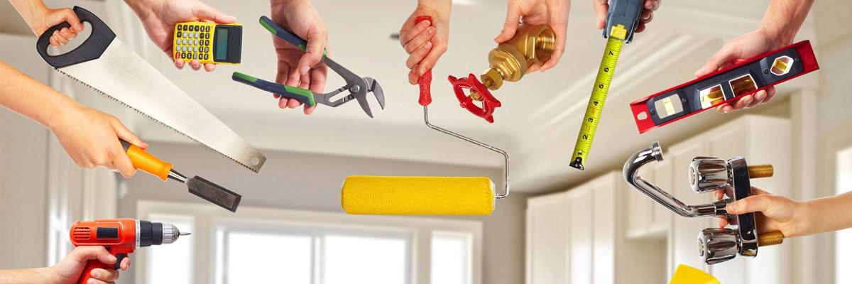 С чего начать ремонт квартиры фото