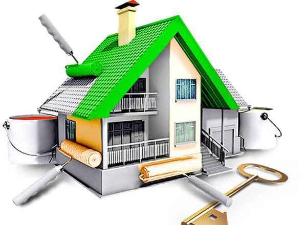 Качественный ремонт квартир и домов фото3
