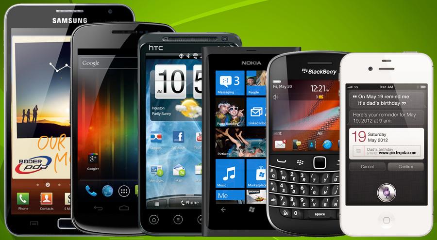 Лучшие фирмы производителей смартфонов фото