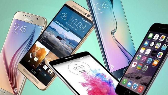 Лучшие фирмы производителей смартфонов фото3