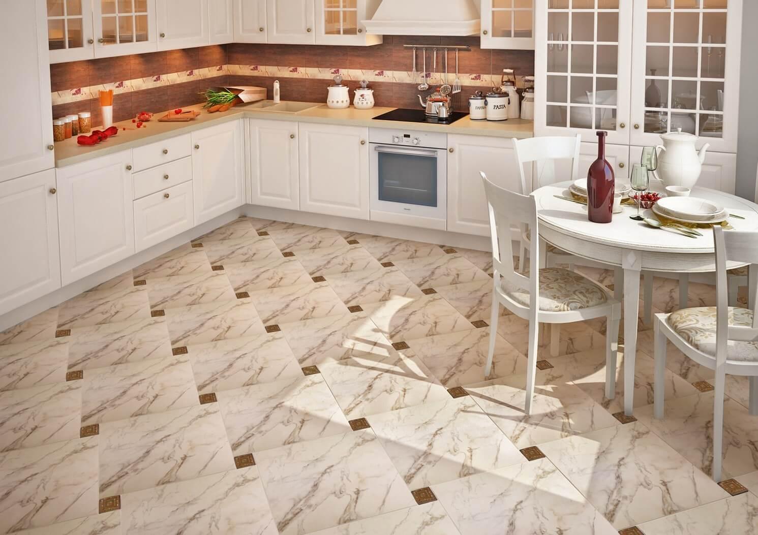 Плитка для кухни фото