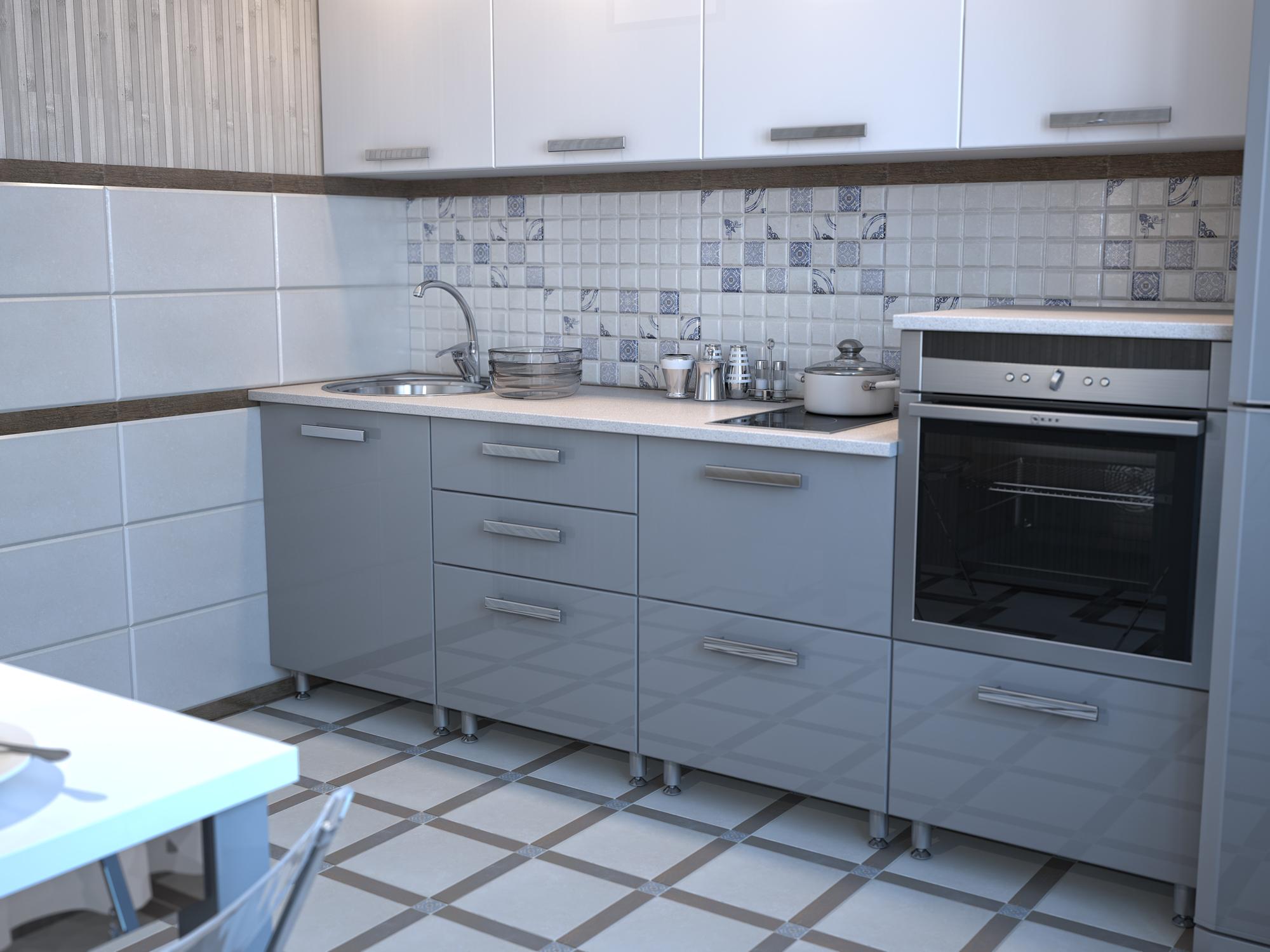 Плитка для кухни фото4