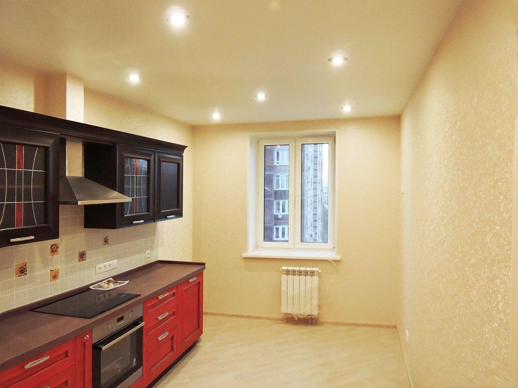 Капитальный ремонт квартир под ключ фото3
