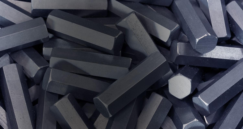 Шестигранник алюминиевый фото2