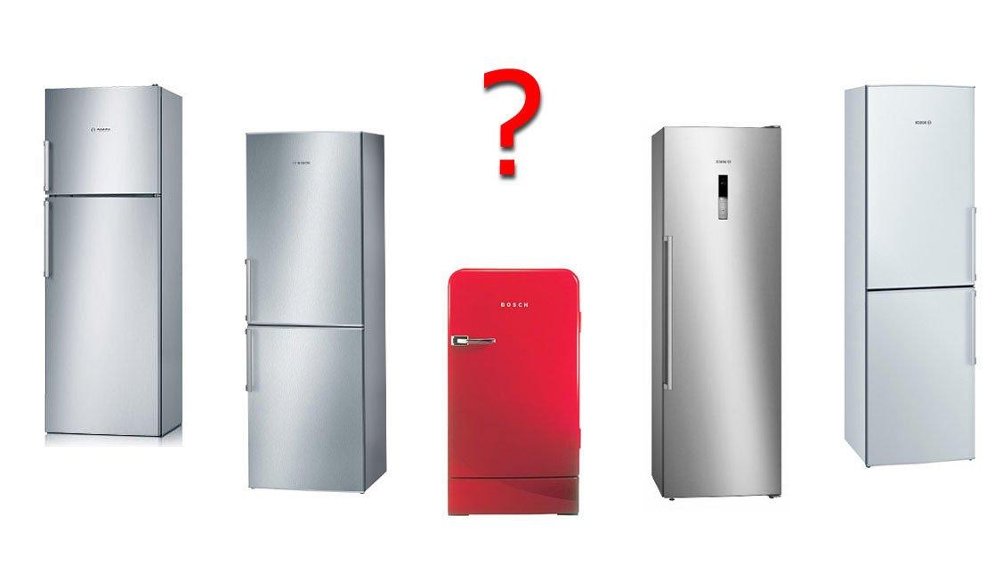 Выбор холодильника фото2