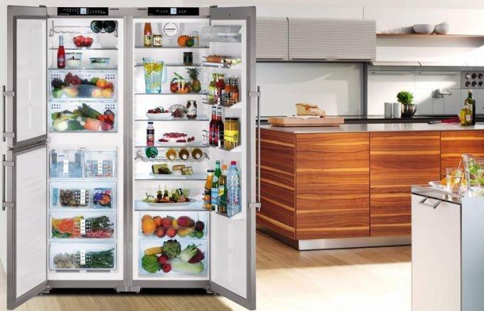 Выбор холодильника фото3