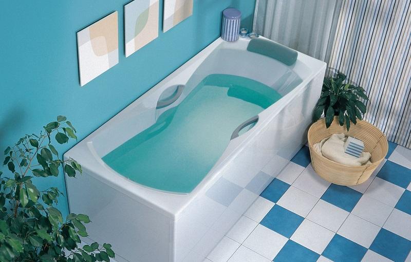 Выбор ванны фото