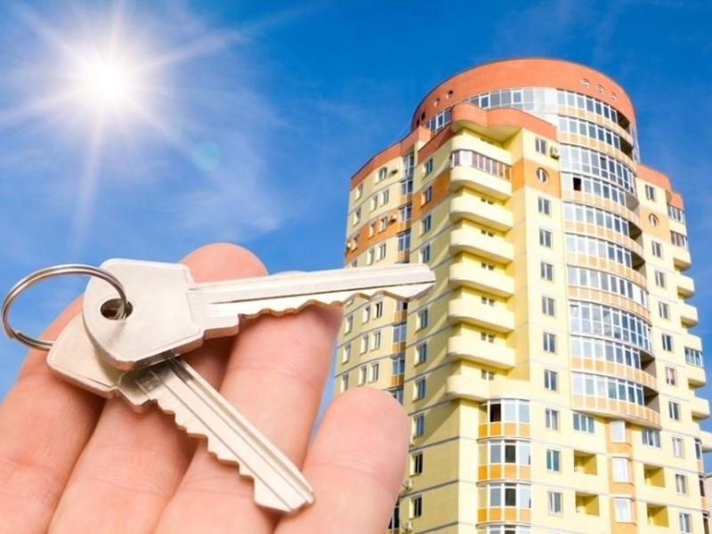 Жилье через агентство недвижимости фото4
