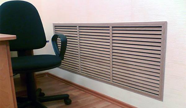 Экраны для радиаторов фото4