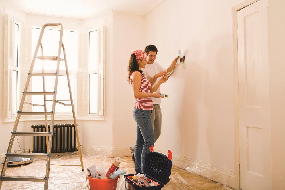 Капитальный ремонт квартиры своими рука