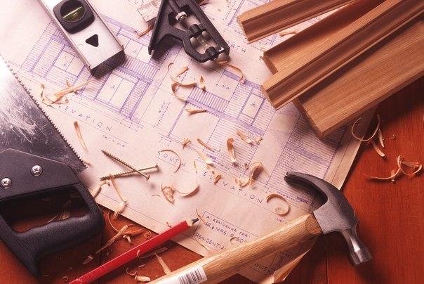 Капитальный ремонт квартиры своими руками фото2