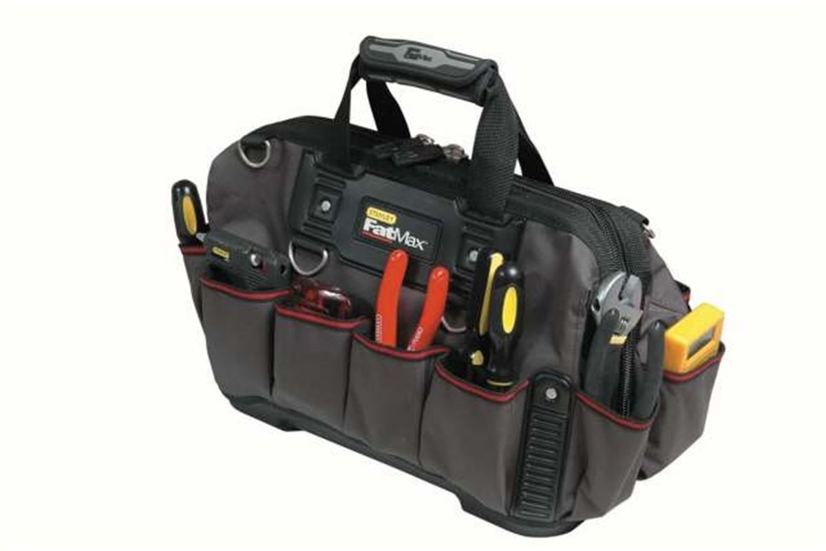 Рюкзаки для инструмента электрика фото2