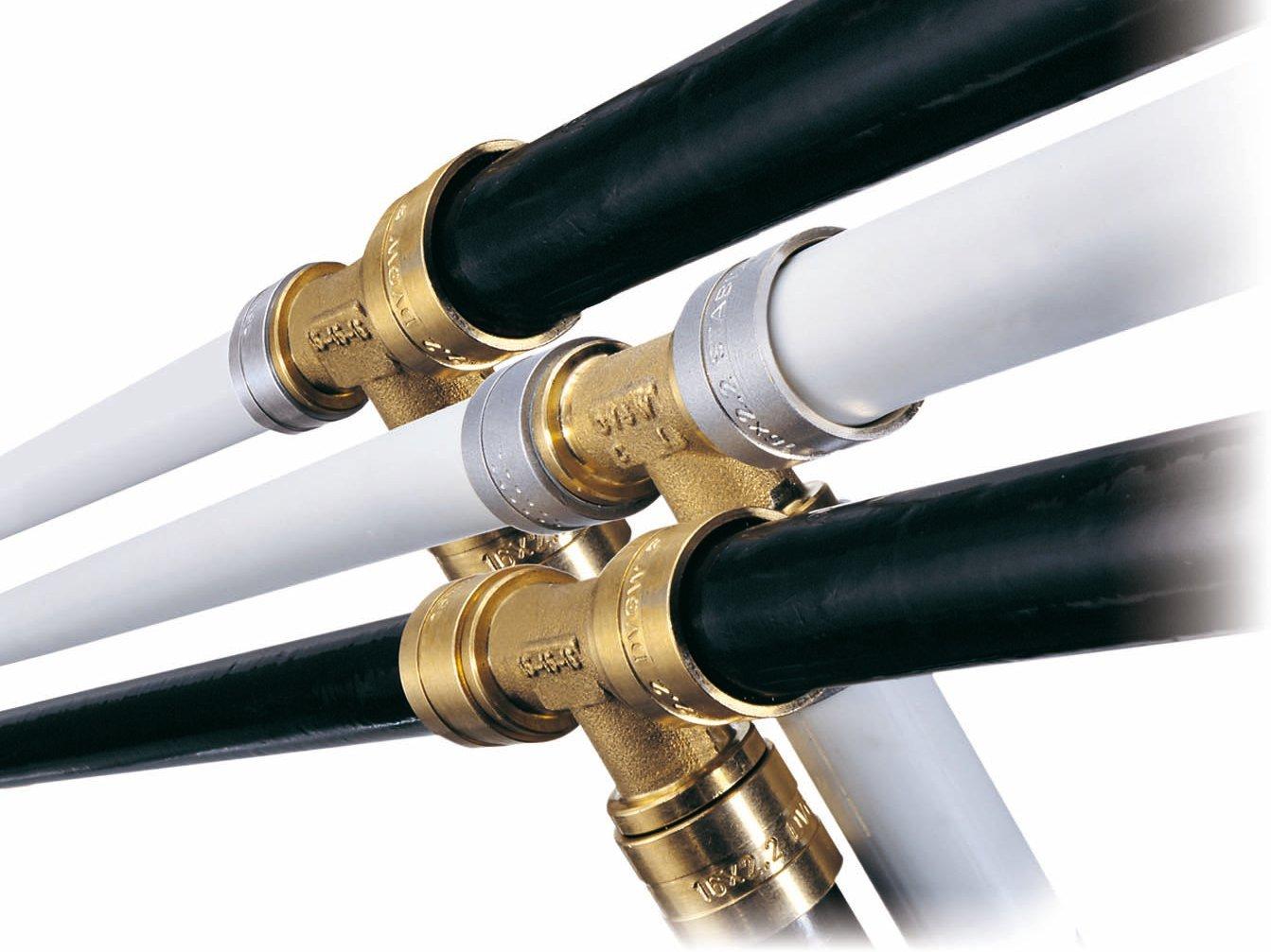 Трубы для отопления фото